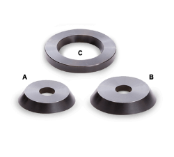 Brake Lathe Adapter Set for Trucks
