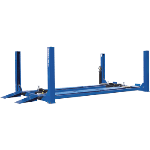 BendPak HDS-27XA truck alignment lift