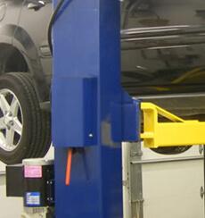BendPak XPR-10 - Lifts - Garage Car Lift - Wrenchers Warehouse