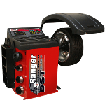 DST-2420 dynamic wheel balancer Ranger