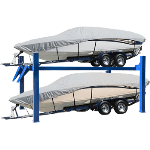 Boat storage solutions