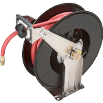 air hose reel by Ranger Products Industrial-grade
