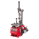 High-Torque Electric Turntable Tire Changer