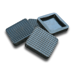 Rubber Pads - 5715365