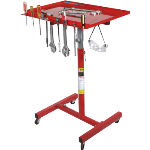 RCD-65 rolling adjustable work table Ranger