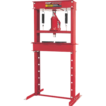 Ranger RP-20T 20-ton shop press