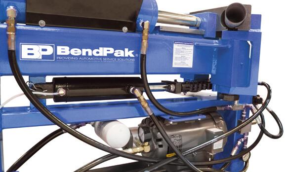 ... 1302BA-202 high speed pipe bender pump ... & BendPak 1302BA-202 Pipe Bender u2013 Digital Tube Bender u2013 Automatic ...