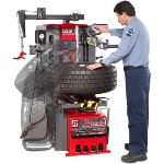 Tire Changer Ranger RX3040 Touchless
