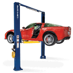 The XPR-10A is an incredible car lift with lots of features to increase your business productivity.