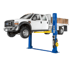 BendPak XPR-12FD - Super Tall Two Post - Two Post Lift - Wrenchers
