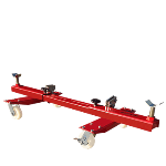 RCD-2V chassis mount vehicle dolly Ranger