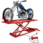 motorcycle lift - Ranger RML-1500XL