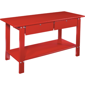 Ranger RWB-2D heavy-duty work bench