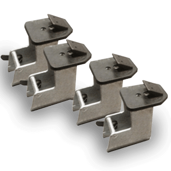 Elevated Expansion Clamps R30XLT