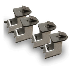 R745 Expansion/Reduction Clamps