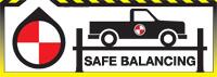 Safe balancing for BendPak car lifts