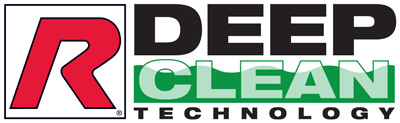 Learn more about Deep Clean parts washer technology