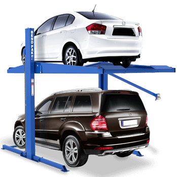 auto stacker parking lift BendPak Sale PL-7000XR