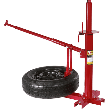 Ranger RWS-3TC manual tire changer for small diameter tires