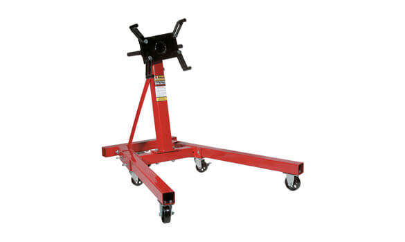 Ranger RES-1TF heavy-duty folding engine stand