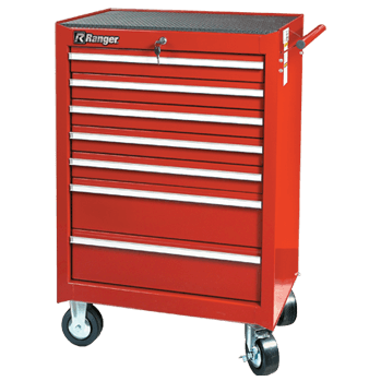 rtb7dc 7drawer tool cabinet ranger - Tool Cabinets