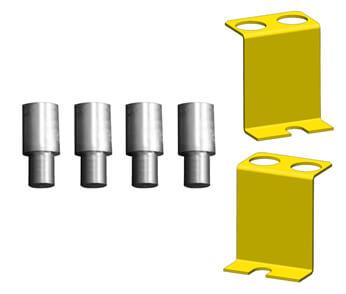 BendPak XPR-10-168 - Auto Lift - Auto Hoists - Wrenchers Warehouse